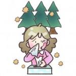 鼻水、鼻づまり、くしゃみの薬について